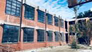 Bouwpolitie legt werken op Du Parc stil: geen vergunning voor textielatelier/lingeriezaak