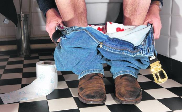 Doesburg krijgt een openbaar toilet. Foto: Koen Suyk/ANP