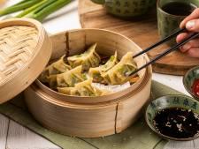 Wat Eten We Vandaag: Japanse dumplings met gehakt