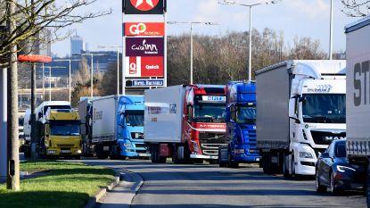 Vlaams-Brabants gouverneur vraagt privé-bewaking voor parkings langs snelwegen