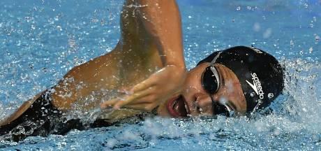 Euro de natation: record de Belgique, mais pas de finale pour Valentine Dumont