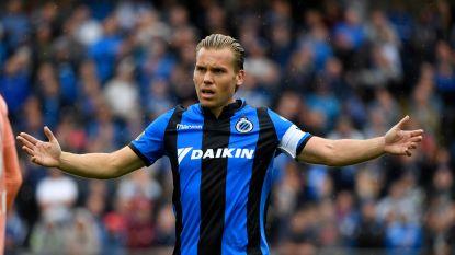 LIVE. Ref Makkelie fluit de partij op gang in Jan Breydel. Kan Club iets sprokkelen tegen Dortmund?