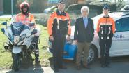 Verkeersveilige dag in Deinze, Zulte en Lievegem: 746 snelheidsovertreders gevat