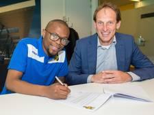 Serero wil Europees overwinteren met Vitesse
