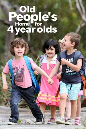 Old People's Home for 4 Year Olds Australia