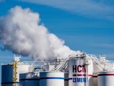 CO2-uitstoot in Moerdijk hoog? Incidenten op het industrieterrein, da's veel erger