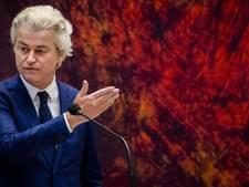 'Mark Rutte, u kunt de PVV niet blijven negeren bij de formatie'