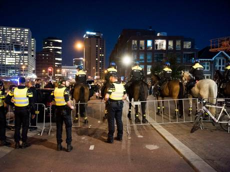 Pegida mag woensdag demonstreren in Utrecht