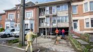 Buren redden kinderen van balkon tijdens brand