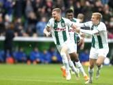 Doan en Warmerdam trekken Groningen vlot, PSV wéér hofleverancier