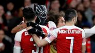 EUROPA LEAGUE. Arsenal zet scheve situatie recht tegen Franse middenmoter, Sevilla en Inter uitgeschakeld