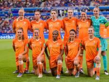KNVB wil WK vrouwen van 2027 naar Nederland halen