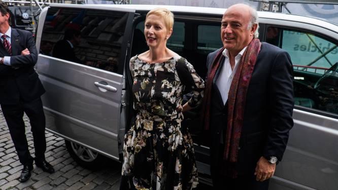 Echtgenote van Herbert Flack krijgt afscheid in 'haar' Bourlaschouwburg
