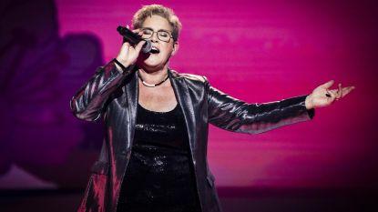 'Powermadam' Miet zingt vanavond in finale van The Voice Senior
