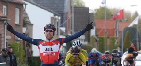 Wim Hendriks Trofee prooi voor Jasper Schouten