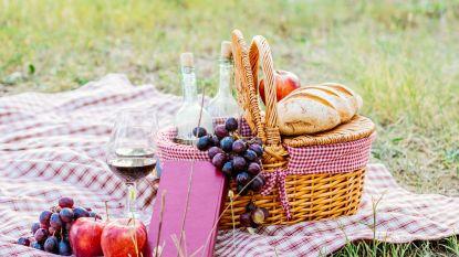 Jeugddienst sluit zomer af met gezellige familiepicknick