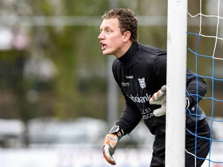 Johan Jansen en Mart de Jong blijven bij GVVV