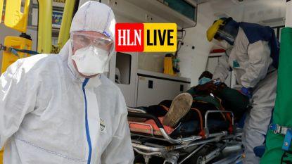 """LIVE. Weer 250 nieuwe besmettingen, 32 overlijdens gemeld - """"Vijf basisprincipes zijn geen menukaart"""" - Opnieuw Nederlander door een nerts besmet"""