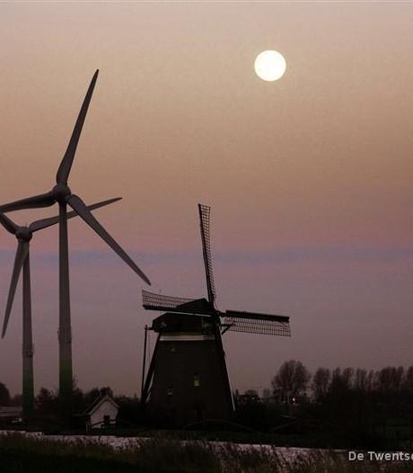 D66 en ProHengelo willen windmolens