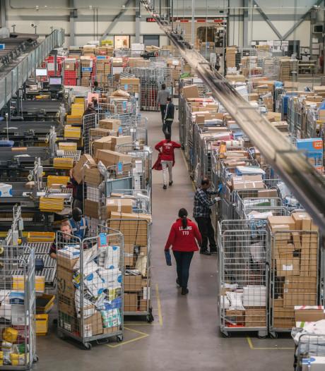 Hoe verwerk je 50 miljoen dozen in zes weken?