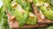 12 gezonde alternatieven voor caloriebommen