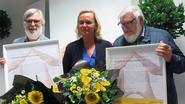Sociale huisvestingsmaatschappij Zonnige Kempen valt in de prijzen