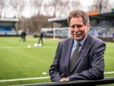 Voorzitter Juul van Hout: 'FC Eindhoven moet weer een naam van betekenis worden'