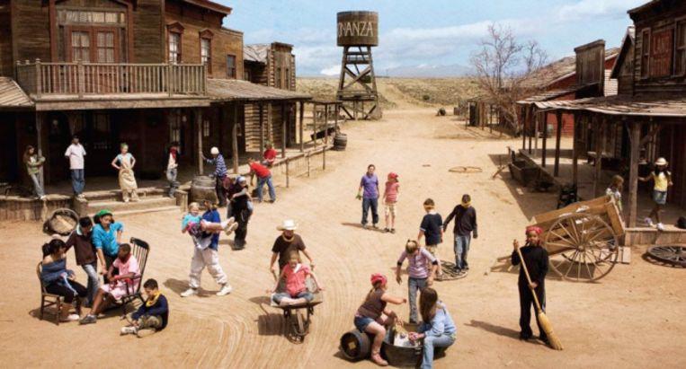 Kijkers kregen levensgevaarlijke taferelen te zien in 'Kid Nation'. Er kwam een heuse mediastorm op gang, waarna CBS de reeks van de buis haalde.