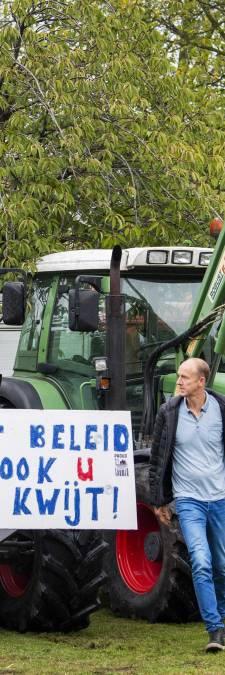 Boer en stedeling zijn verstrengeld