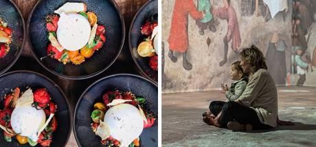 Paul Delrez, ex-Top Chef, vous sert Bruegel dans vos assiettes