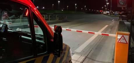 Nederlandse ambulance met coronapatiënt geweigerd bij Belgische tolweg: 'U moet gewoon betalen'