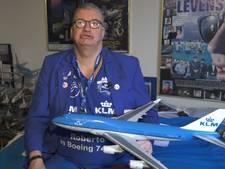 Roberto (56): Ik wil een eigen Boeing om in te wonen