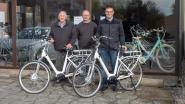 Gemeente investeert in elektrische fietsen