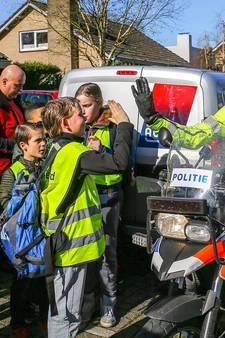 43 boetes bij actie Rent-a-Cop in Oosterhout