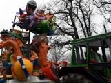 Ook carnaval in Twente: bekijk hier alle optochten