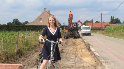 Gemeente maakt fietsen naar school veiliger