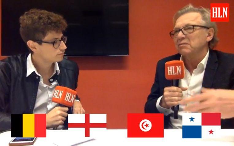 Onze columnist Jan Mulder geeft zijn ongezouten mening over de WK-loting