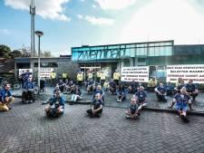 Coalitie Montferland toont slappe knieën over zwembad