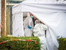 Dode vrouw in Eindhovense woning niet door misdrijf om het leven gekomen