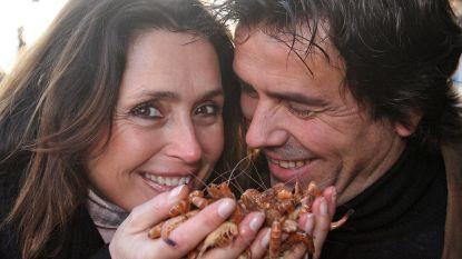 Waarom niemand mocht weten dat Wendy Van Wanten en Frans op een relatiebreuk afstevenden