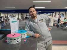Gemist? Rokende sportschoolbaas in Nieuwleusen verbijstert klanten
