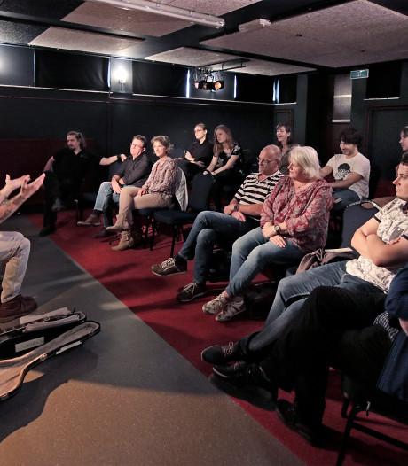 Feestend theater de Lievekamp viert 50-jarig bestaan op een grootse wijze