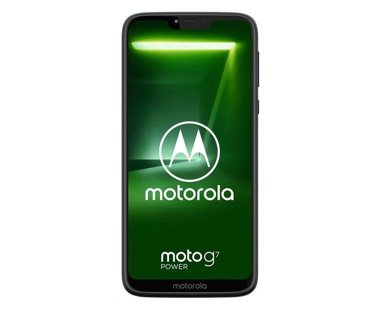 De Moto G7 Power