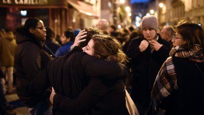 """Achttien maanden effectief geëist tegen """"vals slachtoffer' van Parijse aanslagen"""