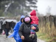 """Migrants: l'Europe en pleine """"crise de mémoire"""""""