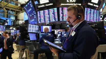 Bel20 valt terug tot laagste peil sinds 2016