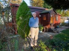 Vaste recreanten moeten vertrekken van camping in Wageningen: 'Dit is een grote schok'