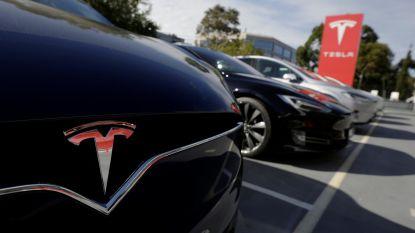 Tesla niet verantwoordelijk voor dodelijk ongeval met automatische piloot