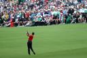 Tiger Woods.