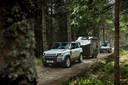 De Land Rover Defender